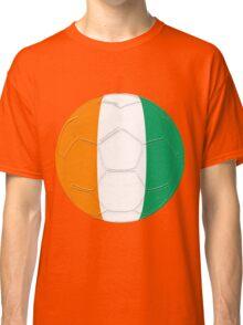 Côte d'Ivoire Classic T-Shirt