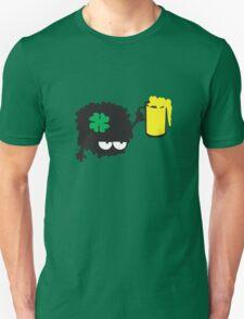 Cheers st.patty's day Unisex T-Shirt