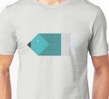 Pencil or fish? Unisex T-Shirt