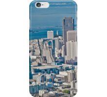 Urban Dimensions SF II iPhone Case/Skin