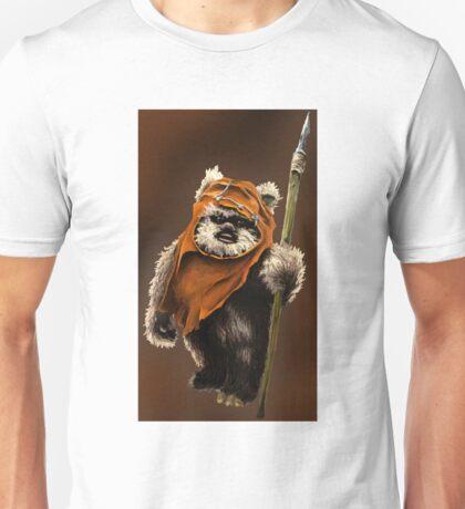Ewok#2 Unisex T-Shirt