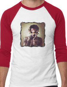 Scrim - $UICIDEBOY$ (SUICIDEBOYS) Men's Baseball ¾ T-Shirt