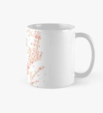 Love blossoms Mug