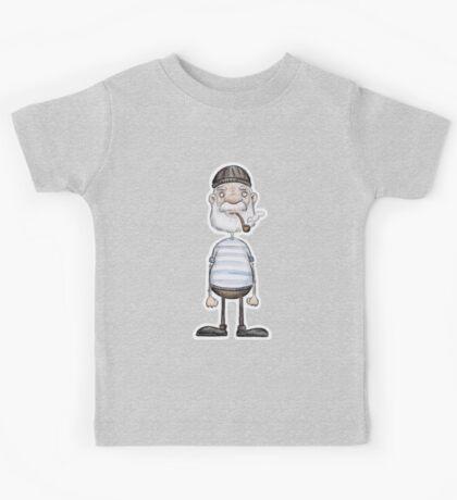 Ahoi Seemann - Aquarell |Katz & Tinte Kids Clothes