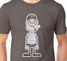 Ahoi Seemann - Aquarell |Katz & Tinte Unisex T-Shirt