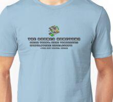 Doomed Hometown, RPG Travel Guide #2 Unisex T-Shirt