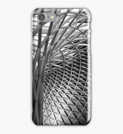 Kings Cross, London iPhone Case/Skin