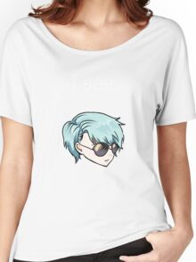 V, Mystic Messenger Collection Women's Relaxed Fit T-Shirt