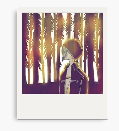 CHLOE PRICE Canvas Print