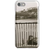 From The Lookout iPhone Case/Skin