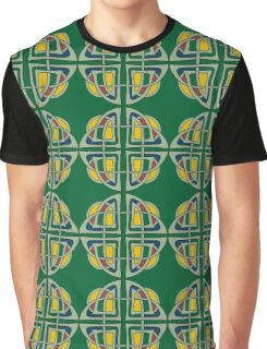 Celtic midday Graphic T-Shirt
