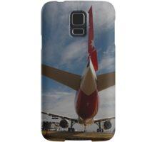 Boeing 777, Avalon Airshow, Victoria, Australia 2009 Samsung Galaxy Case/Skin