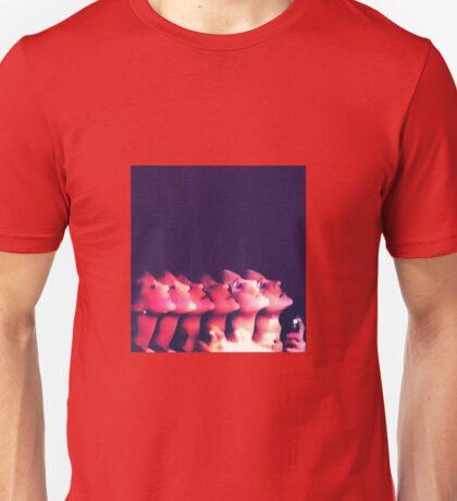 80s icons Unisex T-Shirt