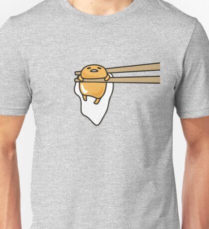 Gudetama Struggling Unisex T-Shirt