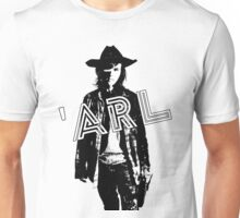 'Arl - because he cannot C Unisex T-Shirt