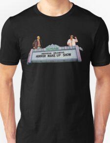 Universal Studios Orlando Horror Makeup Show T-Shirt