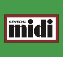 General Midi by mayala