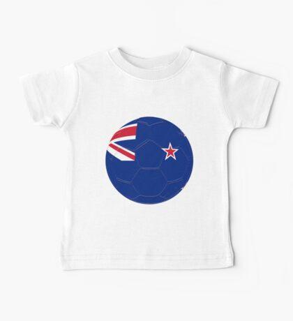 New Zealand Baby Tee