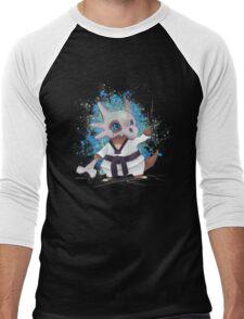Hya Men's Baseball ¾ T-Shirt