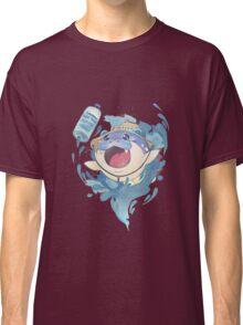 Push your limits Classic T-Shirt