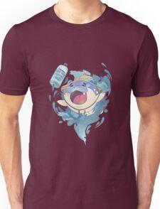 Push your limits Unisex T-Shirt