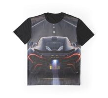 MCLAREN P1 Graphic T-Shirt