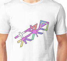 Future Foundation symbol Unisex T-Shirt