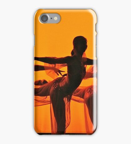 Performance iPhone Case/Skin