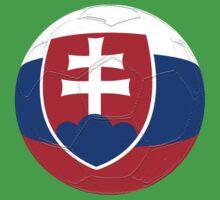 Slovakia Kids Tee