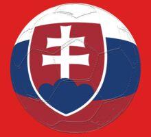 Slovakia One Piece - Short Sleeve