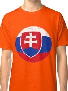 Slovakia Classic T-Shirt