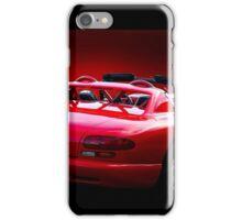 1995 Dodge Viper II iPhone Case/Skin