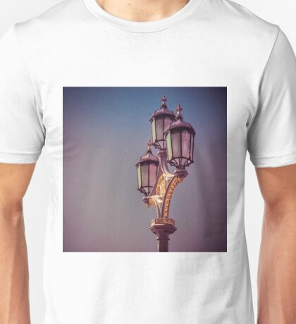 Royal Lights Unisex T-Shirt