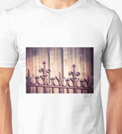 A Blurry View  Unisex T-Shirt
