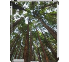 Long Way To The Top iPad Case/Skin