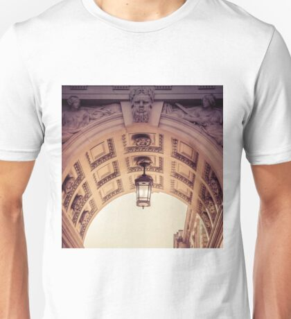 Through the Arches  Unisex T-Shirt