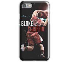 Blake Griffin iPhone Case/Skin