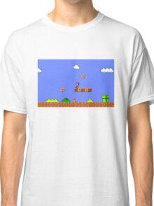 Super Sonic Bros. Classic T-Shirt