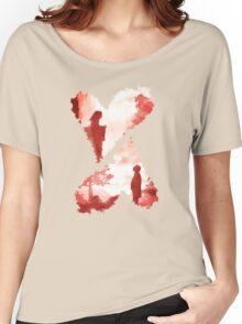 Secret Lovers Meet Women's Relaxed Fit T-Shirt