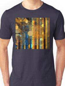Sun Buildings Unisex T-Shirt