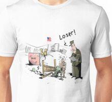 Obama loser Unisex T-Shirt