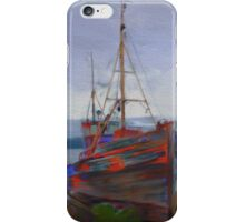 Beached Up iPhone Case/Skin