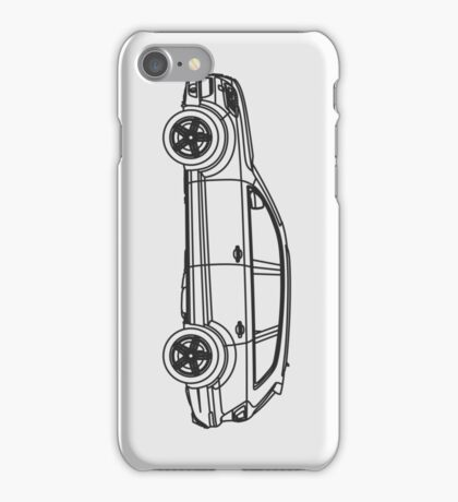 Q7 4L iPhone Case/Skin
