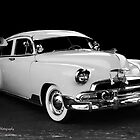 Back In Time, A Classic Chevy by Heather Friedman