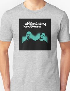 The Chemistry Brothers T-Shirt