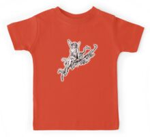 Fairy, Vintage, Cool, Old, Historic, Retro Kids Tee