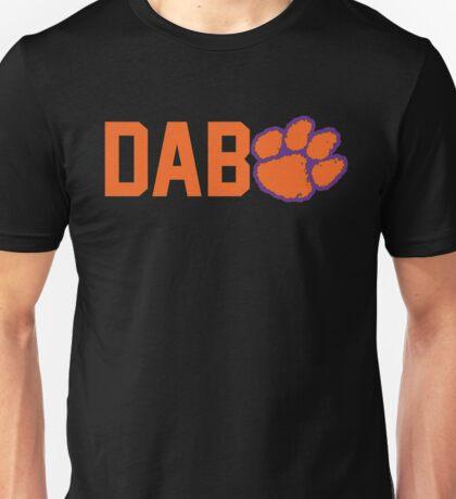 Dabo Sweeney 2017 National Champions Clemson Tigers Unisex T-Shirt
