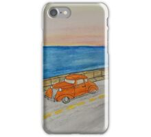 The Malecón iPhone Case/Skin