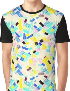 Legos! Graphic T-Shirt