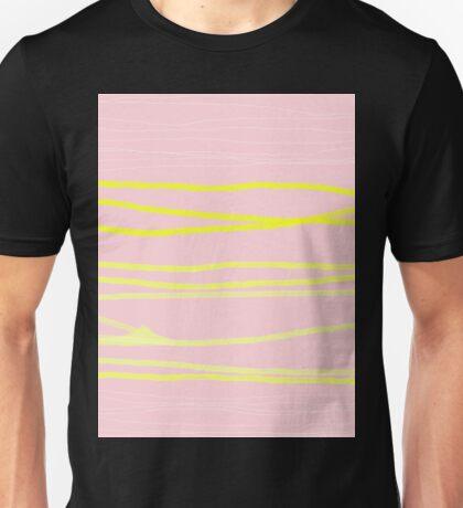 20170110 Pattern no. 2 Unisex T-Shirt